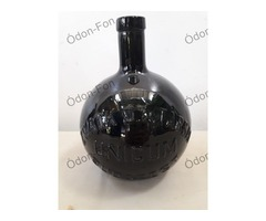 Unicumos üveg