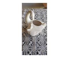 Hattyú porcelán