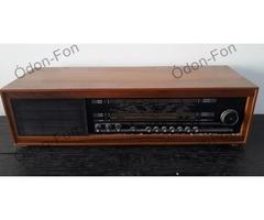 Electronica rádió