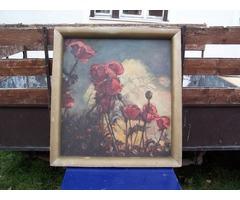 Festmény, kép 3 db eladó