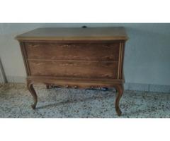 Intarziás Antik bútor eladó