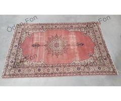 """Perzsa """"Iszfahán"""" jellegű szőnyeg"""