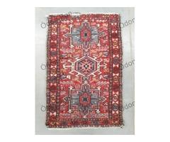 """Kaukázusi """"Khuba-Sirván"""" jellegű szőnyeg"""