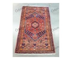 """Kaukázusi """"Medalionos"""" jellegű szőnyeg"""