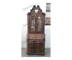 Velencei típusú barokk jellegű szekrény