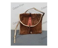 Lószőr táska