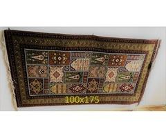 ❗️Kézi Perzsa szett❗️ Kézi csomózású gyapjú perzsa szőnyeg szett ❗️