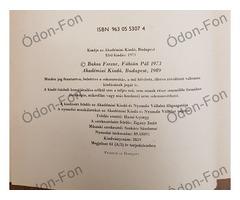 Bakos Ferenc–Idegen szavak és kifejezések szótára