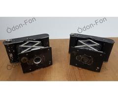 Kodak vest pocket fényképezőgépek