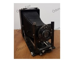 Voigtlander Compur fényképezőgép