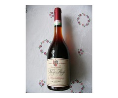TOKAJI ASZÚ 5 PUTTONYOS 1993-AS