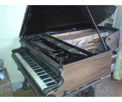 Friedrich Ehrbar zongora