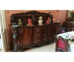 antik bútoregyüttes