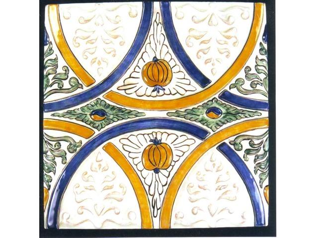 reneszánsz cserépkályha / Renaissance Kachelofen