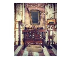 Antik bútorok restaurálása