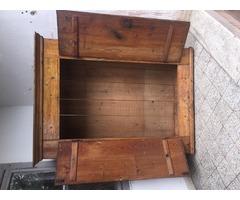 Antik szekrény 1800as èvek eleje!