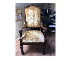 Dolgozó szobai szék