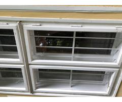 Ablakok (bontott)