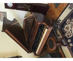 Gebrüder Stingl Wien zongora eladó