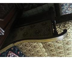 Koloniál ággyá nyitható kanapé eladó
