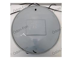 Retro elektromos tányér óra