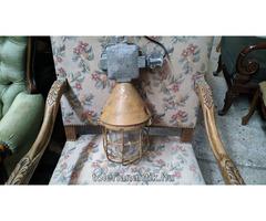 Robbanásbiztos ipari lámpa