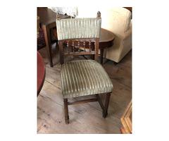 6 db ónémet stílusú szék