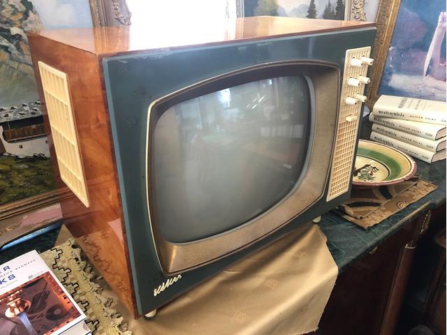 Kékes tv