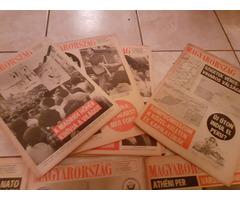 Magyarország hetilap (1975)