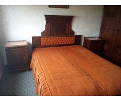 Antik, felújított,hálószobabútor eladó Székesfehérváron