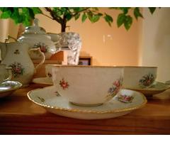 Rosenthal Sanssouci teáskészlet