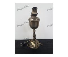 Elektromos petróleumlámpa