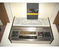 Sony U-matic videómagnó