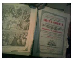 Arany Korona Imádságos énekes könyv