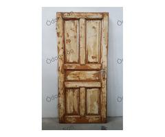 Kazettás - kazettás ajtó