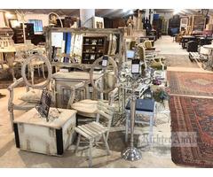 Felújított, restaurált Antik bútorok