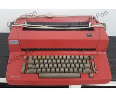 IBM írógép