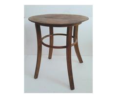 Antik Thonet kisasztal