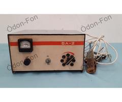 BA-2 áramerősség mérő