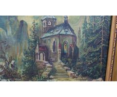 Erdei Kápolna