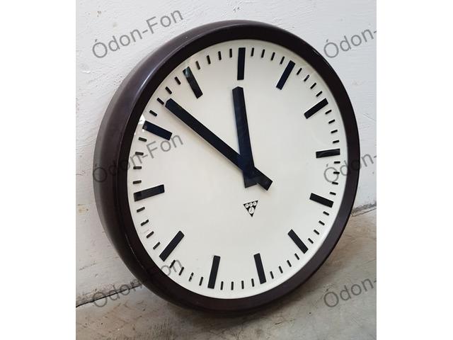 Pályaudvari óra