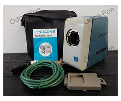 Pentacon Aspectar 150A diavetítő tokban