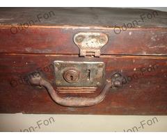 Fabőrönd