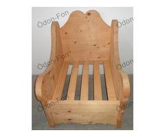 Fotel keret
