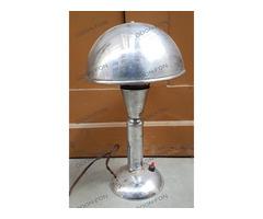 Gomba burás asztali lámpa