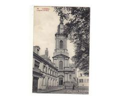 Képeslap Német tábori posta 1918