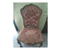 Antik szék.