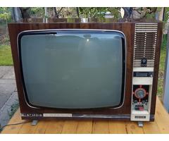 Régi TV eladó