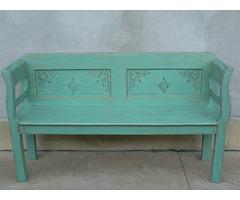 Antik szék, fotel, pad, lóca Erdőtarcsa AntikPiac.hu