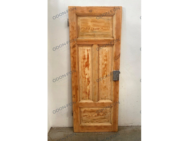Teli ajtó